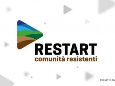 Restart. Comunità resistenti