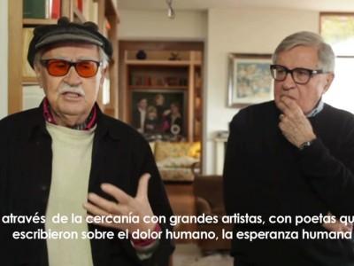 Intervista ai fratelli Taviani