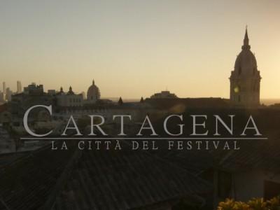 Festival Internacional de Musica de Cartagena
